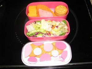 Lunch#2, box 2